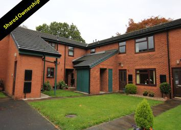 Thumbnail 2 bed flat for sale in Sandal Hall Mews, Wakefield
