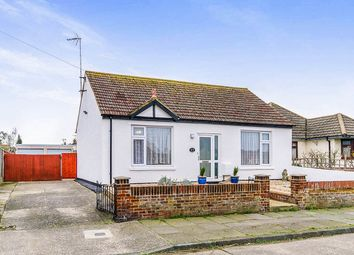 Thumbnail 2 bed bungalow for sale in St. James Avenue, Ramsgate