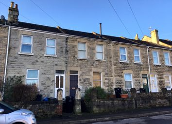 Thumbnail 2 bed terraced house for sale in Cynthia Road, Oldfield Park, Bath