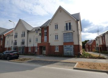 Thumbnail 2 bed flat to rent in William Heelas Way, Wokingham, Berkshire