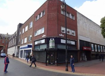 Thumbnail Restaurant/cafe for sale in Wrexham, Clwyd