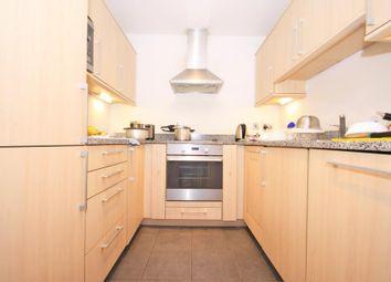 Thumbnail 2 bed flat to rent in Western Gateway, Royal Docks