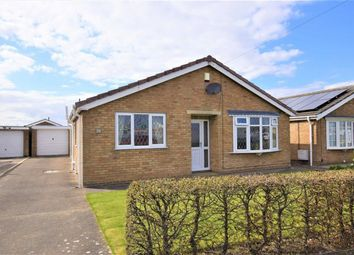 Thumbnail 3 bed bungalow for sale in Hurdman Way, Ingoldmells, Skegness