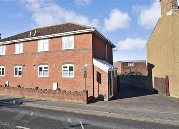 Thumbnail 3 bedroom semi-detached house for sale in High Street, Dymchurch, Kent