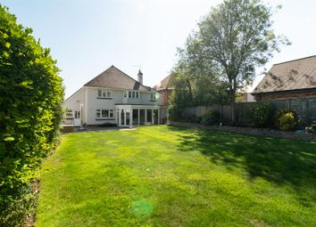 4 bed detached house for sale in Elms Avenue, Lilliput, Poole BH14