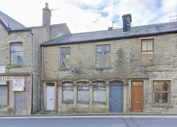Thumbnail 2 bed flat for sale in Market Street, Whitworth, Rochdale