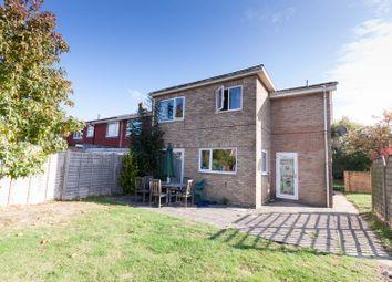 Thumbnail 5 bed end terrace house for sale in Corner Farm Road, Staplehurst, Kent