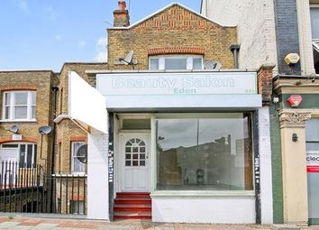 Thumbnail Retail premises to let in 833, Woolwich Road, London