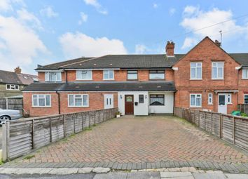 Thumbnail 3 bedroom terraced house for sale in Neville Road, Ilford