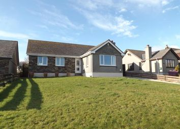 Thumbnail 4 bed bungalow for sale in Crafthole, Torpoint, Cornwall