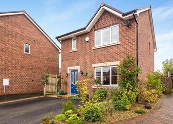 Thumbnail 3 bedroom detached house for sale in Plantation Close, Buckshaw Village, Chorley, Lancashire