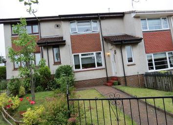 Thumbnail 2 bed terraced house to rent in Martyrs Place, Bishopbriggs