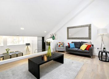 Thumbnail 3 bedroom flat for sale in Abbey Road, London