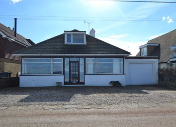 Thumbnail 3 bed detached bungalow for sale in Preston Parade, Seasalter, Whitstable