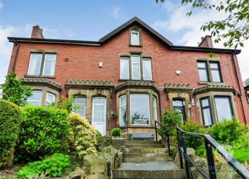 Thumbnail 5 bed town house for sale in White Road, Blackburn, Lancashire