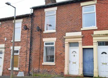 Thumbnail 2 bedroom terraced house for sale in De Lacy Street, Ashton-On-Ribble, Preston, Lancashire