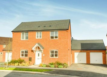Thumbnail 3 bed detached house for sale in Chapple Hyam Avenue, Bishops Itchington, Southam