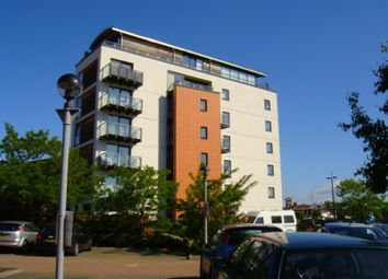 Thumbnail 2 bed flat to rent in William Paul Tenements, Stoke Street, Ipswich