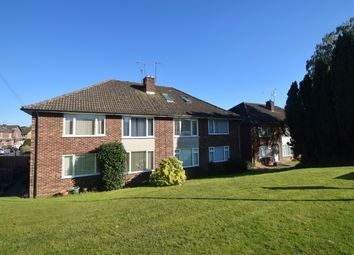 2 bed maisonette to rent in Twyford Road, Eastleigh SO50