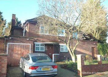 Thumbnail 5 bed property for sale in Ashbourne Road, Haymills Estate, Ealing, London