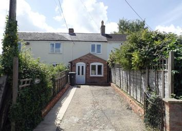 Thumbnail 3 bed terraced house for sale in Middle Street, Eastington, Stonehouse, Gloucestershire