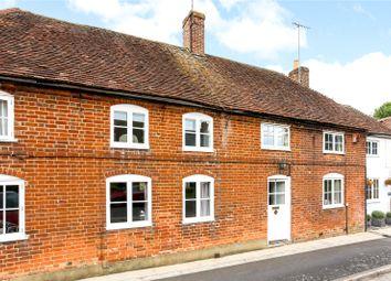 Thumbnail 1 bedroom property for sale in Farnham Road, Odiham, Hampshire