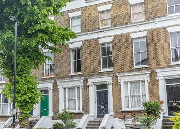 Thumbnail 1 bed flat to rent in Gaisford Street, London