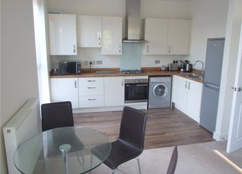 Thumbnail 2 bedroom flat for sale in Somerset Close, Derby