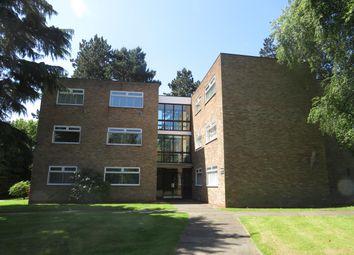 Thumbnail Flat to rent in Sheepmoor Close, Harborne, Birmingham