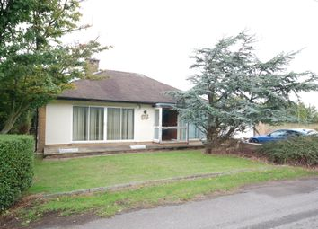 Thumbnail 2 bed detached bungalow for sale in New Hall Avenue, Blackpool, Lancashire