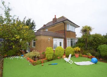 Thumbnail 4 bed semi-detached house to rent in Holly Lane, Cliftonville, Margate