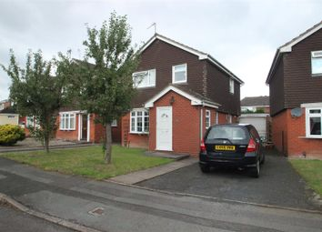 Thumbnail 3 bed detached house for sale in Ford Road, Newport