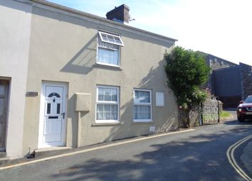 Thumbnail 2 bed end terrace house to rent in 13 Castle Street, Haverfordwest
