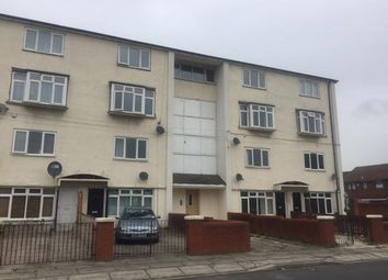 Thumbnail 2 bed flat for sale in 41A Croxteth Hall Lane, Croxteth, Liverpool