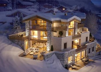 Thumbnail 3 bed apartment for sale in Val-D'isère, France