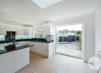 Thumbnail 3 bed terraced house for sale in Houston Road, London
