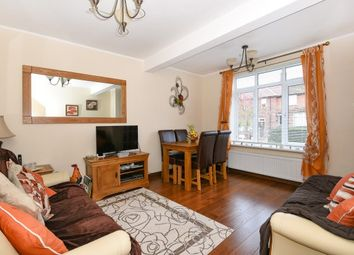 Thumbnail 2 bedroom property to rent in Groveside Road, London