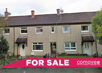 Thumbnail 2 bedroom terraced house for sale in Cameron Drive, Auchinleck, Cumnock