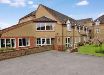 Thumbnail 1 bed property for sale in Mill Court, Mortimers Lane, Eastleigh