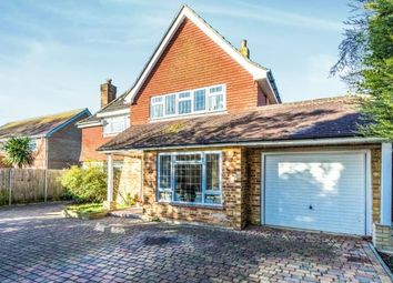 Thumbnail 4 bed detached house for sale in Sandringham Road, Fareham