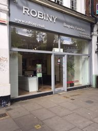 Thumbnail Retail premises to let in Chiswick High Road, Chiswick, London