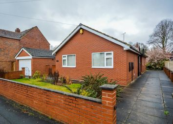 Thumbnail 3 bed detached bungalow for sale in Tew Street, Wakefield