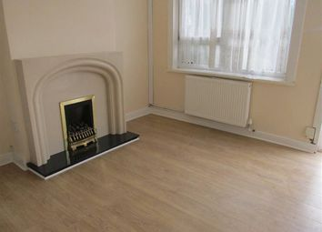 Thumbnail 4 bed terraced house to rent in Marsh Lane, West Bromwich