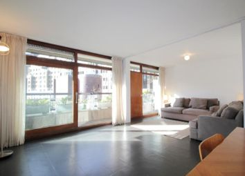 Thumbnail 1 bedroom flat to rent in Thomas More House, Barbican, London