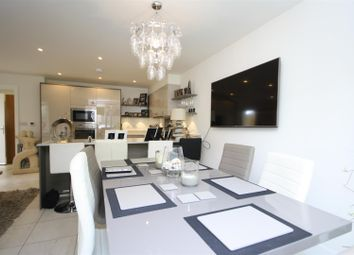 Thumbnail 3 bedroom semi-detached house for sale in Vale Heights, Vale Road, Parkstone, Poole