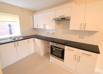 Thumbnail 1 bed flat to rent in Newport Road, Stafford, Staffordshire