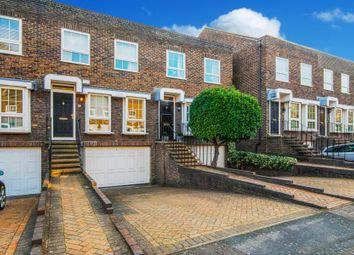 Thumbnail 4 bed property for sale in Shaftesbury Way, Strawberry Hill, Twickenham