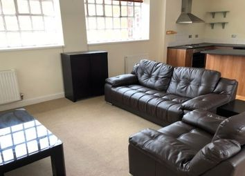 Thumbnail 2 bed flat to rent in Cox Street, Birmingham
