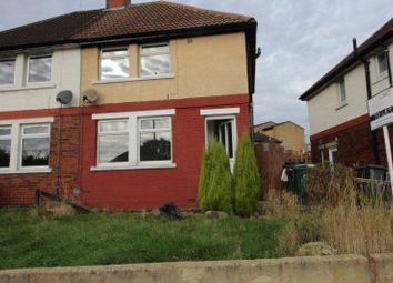 Thumbnail 3 bedroom semi-detached house to rent in Lynfield Drive, Bradford
