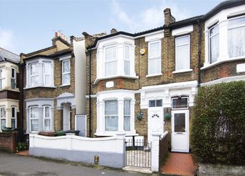 Thumbnail 2 bed flat for sale in Canterbury Road, Leyton, London